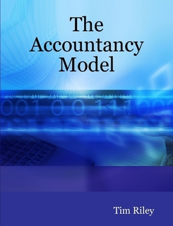 Accountancy Model cover